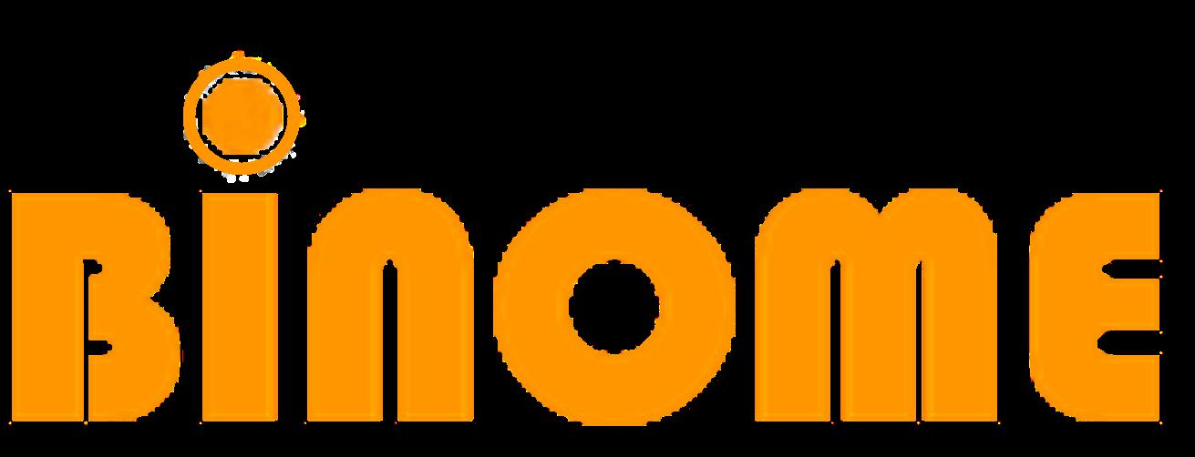Logo BINOME